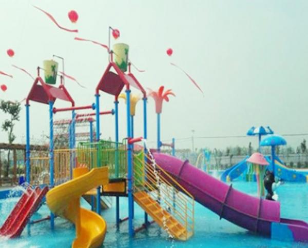 儿童乐园设备设施