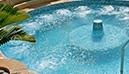 游泳池净化设备机房的设计要求以及水循环的方式