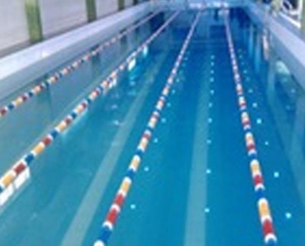 游泳池设备是怎么消毒的?