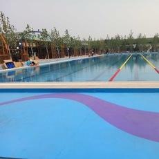 河南泳池水处理设备中臭氧消毒益处