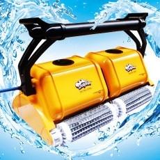 游泳池设备的挑选方式及其安装方式有哪些