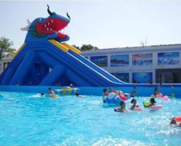 郑州游泳池设备