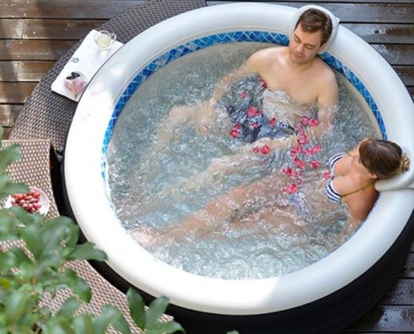 温泉游泳池设备