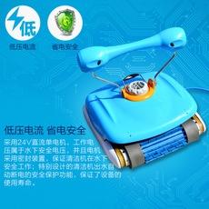 郑州泳池水下吸尘器