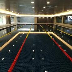 郑州室内游泳池设备